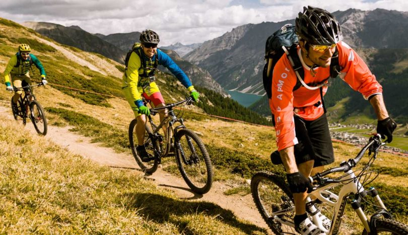 The Top 5 MTB Travel Destinations