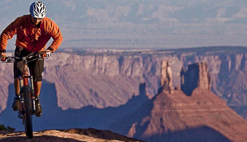 5 Best Mountain Bike Trails in Moab