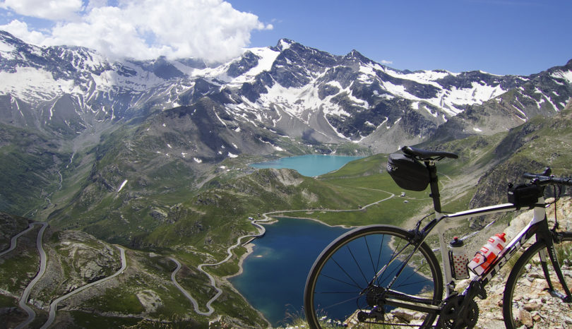 Top 5 Bike Park Destinations in the Alps
