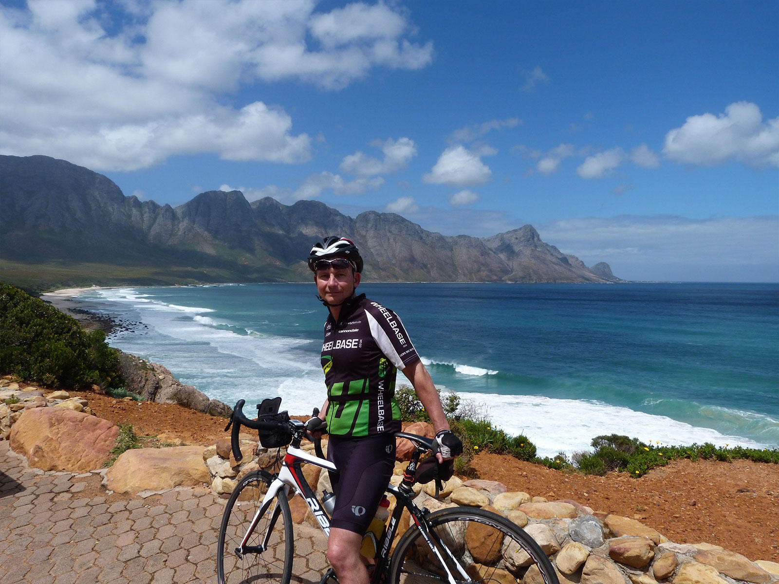 Cape of Good Hope Cycle Trail