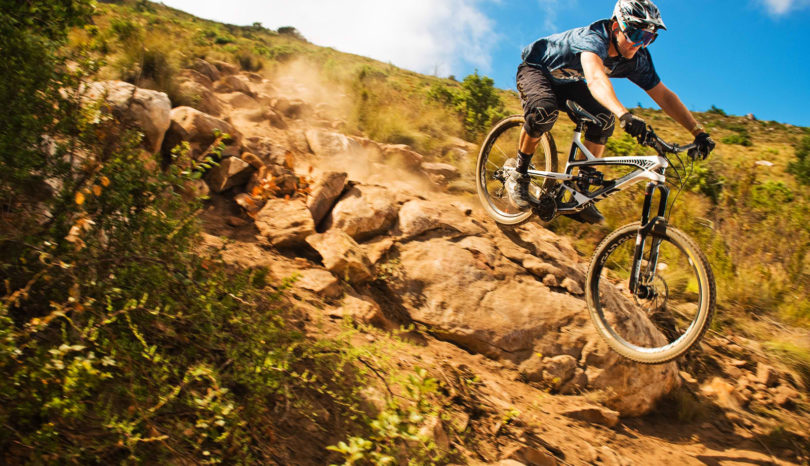 Mountain Biking Trails In Cape Town